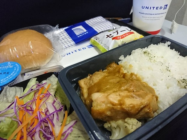 成田から出国UNITED航空2.jpg
