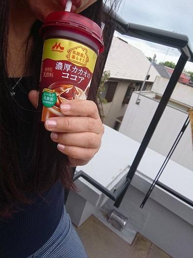 森永乳業「乳酸菌と暮らそう」7.jpg