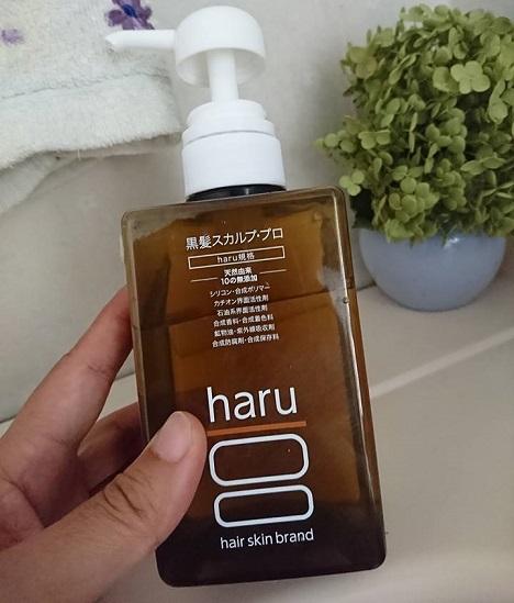 haruシャンプー 黒髪スカルプ・プロ23.jpg